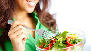 How to eat healthily?