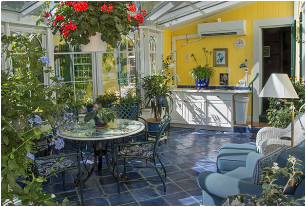 Six Considerations When Designing Your Conservatory