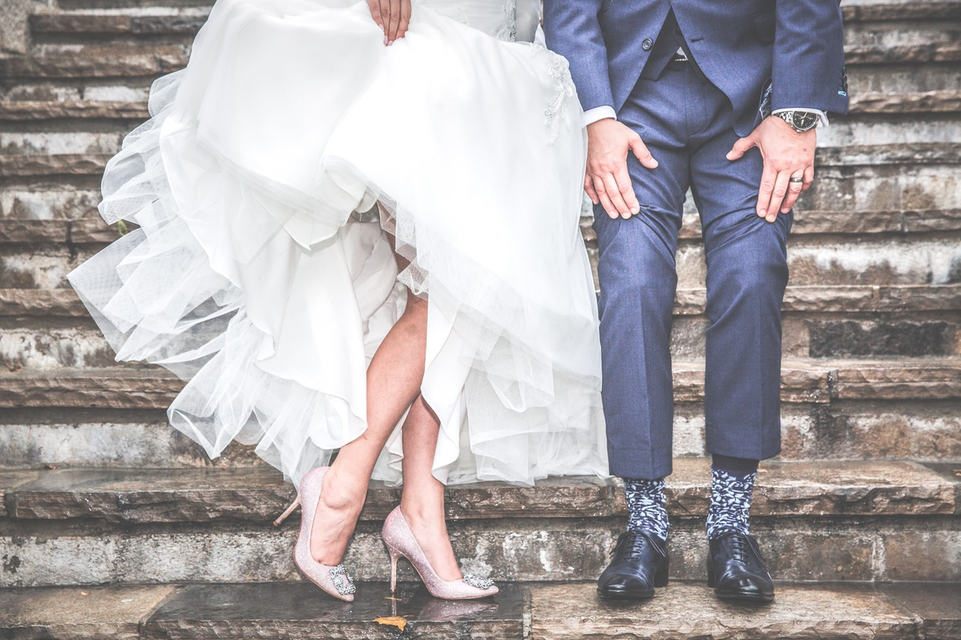 Wedding Day Money-Saving
