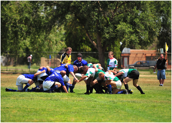 How to Form a Scrum