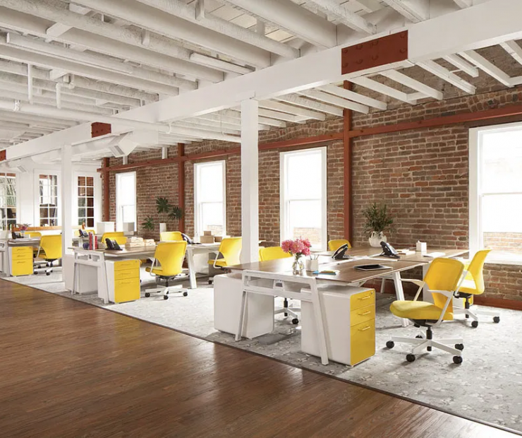 The importance of interior design in commercial spaces