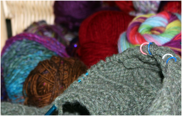 10 Reasons to Choose a Natural Wool Sweater