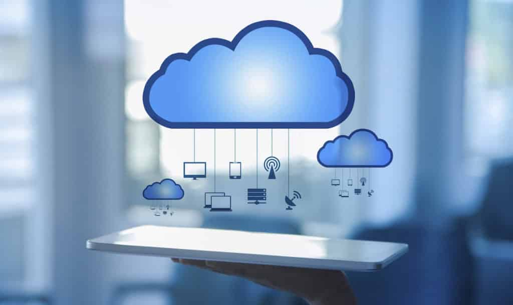 Know About Top Cloud Server Hosting -2021